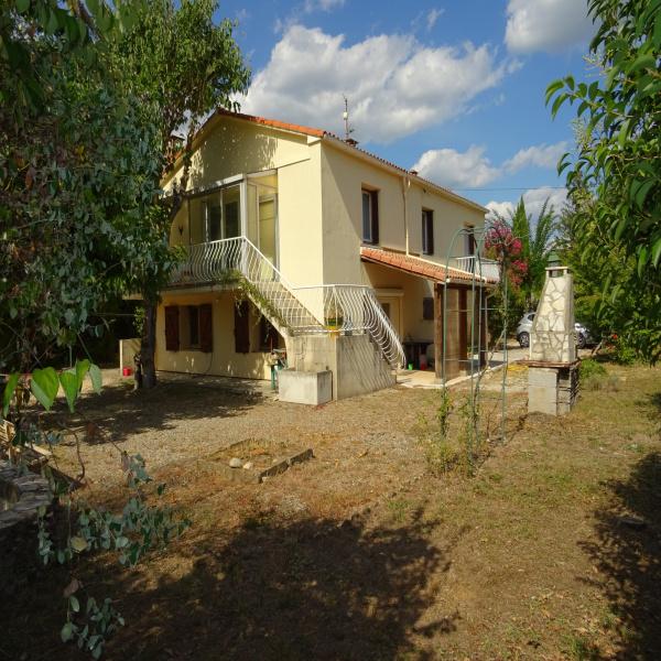 Offres de vente Maison Cazilhac 34190