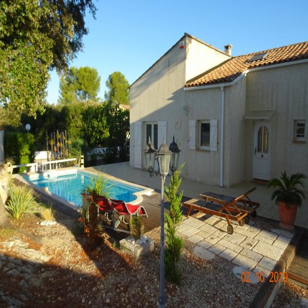 Offres de vente Villa Sussargues 34160