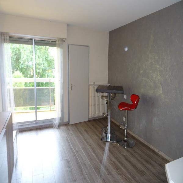 Offres de vente Appartement Montpellier 34090