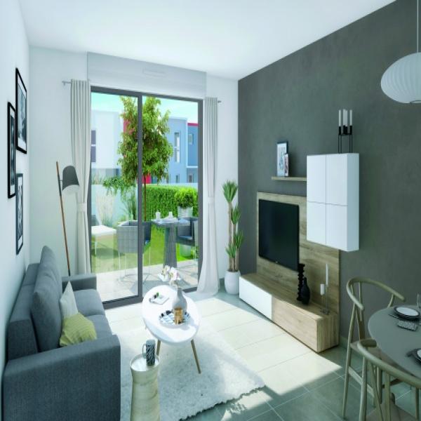Programme neuf Appartement Prades-le-Lez 34730