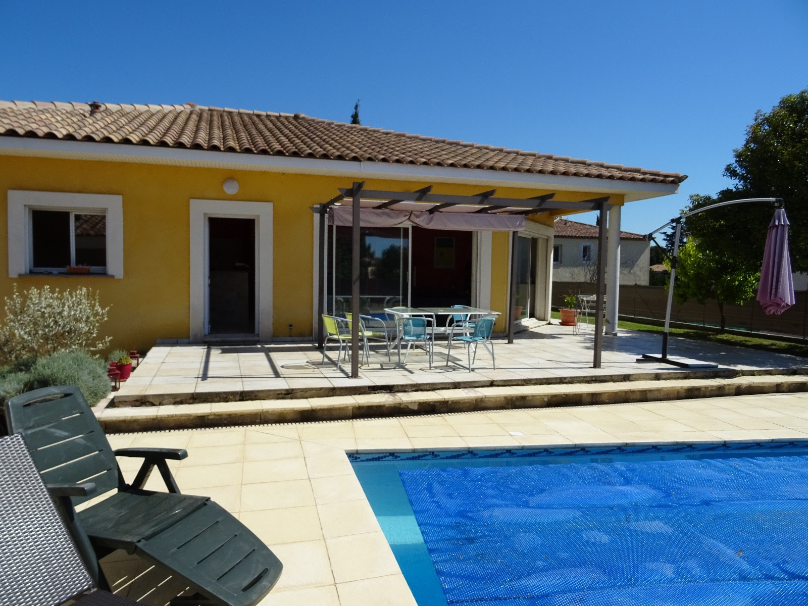 Adg 34 immo agence immobili re saint aun s 34130 for Agence immobiliere 34